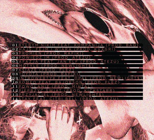 Edzio - Hajs, Fejm i Wiara - Agencja Muzyczna CRAVE - Managment Artystyczny, Dystrybucja Cyfrowa Muzyki. Organizacja koncertów, tras koncertowych i eventów. Reklama, prowadzenie kanałów YouTube, Content ID