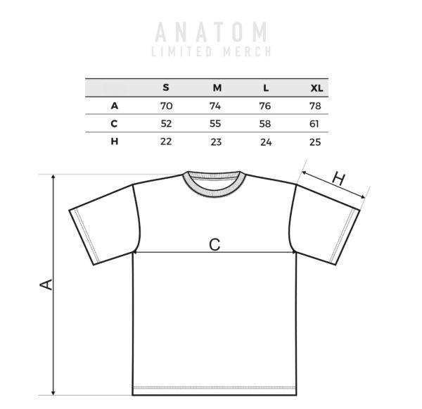 Anatom - Anatomja Mixtape - Agencja Muzyczna CRAVE - Managment Artystyczny, Dystrybucja Cyfrowa Muzyki. Organizacja koncertów, tras koncertowych i eventów. Reklama, prowadzenie kanałów YouTube, Content ID